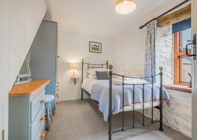 Geltsdale luxury dog-friendly holiday cottage in Cumbria | Howscales