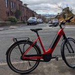 Bike hire at Howscales Holiday Cottages in Cumbria