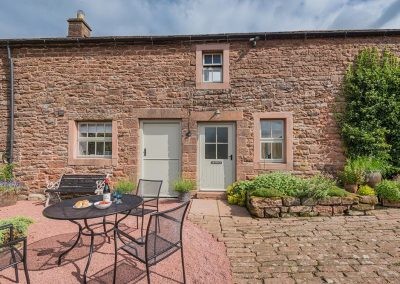 Geltsdale self catering dog-friendly holiday cottage in Cumbria | Howscales