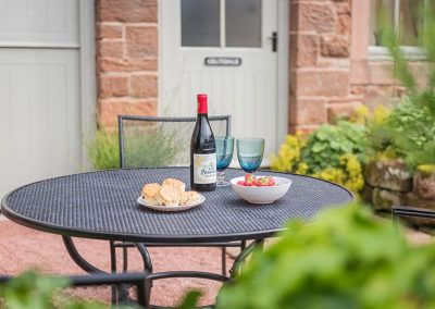 Geltsdale idyllic dog-friendly holiday cottage in Cumbria | Howscales