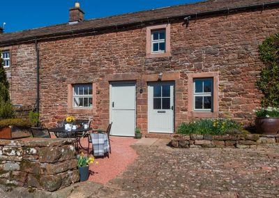 Geltsdale - family holidays and weekends away in Cumbria | Howscales