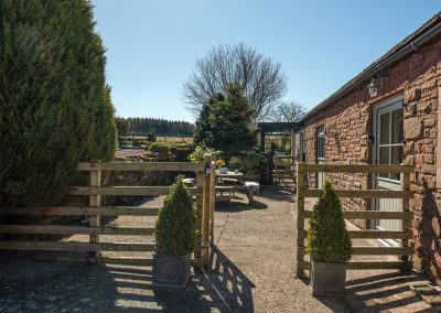 Inglewood holiday cottage in Eden Valley, Cumbria | Howscales