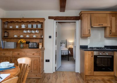 Inglewood is a fully equipped dog-friendly holiday cottage in Cumbria | Howscales