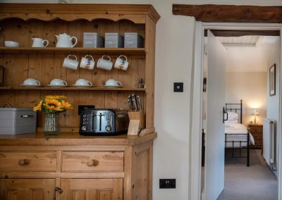 Inglewood luxury dog-friendly holiday cottage in the Eden Valley | Howscales