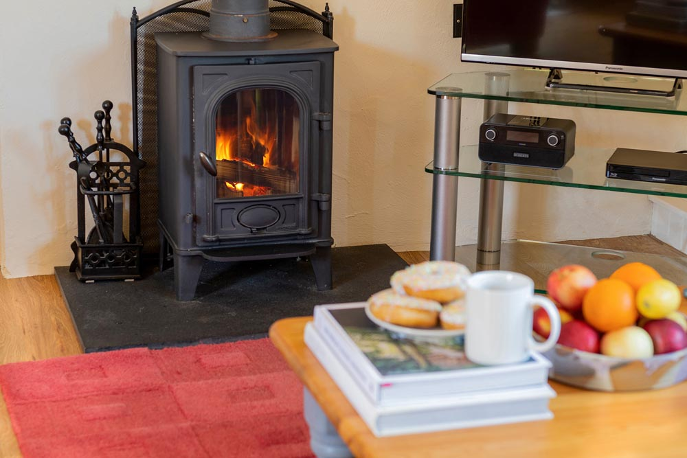 Inglewood dog-friendly holiday cottage with woodburner in Cumbria | Howscales