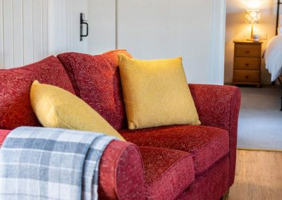 Inglewood is a luxury dog-friendly holiday cottage in Cumbria | Howscales