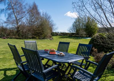 Dog-friendly holiday cottages in Eden Valley, Cumbria | Howscales