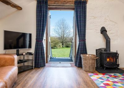 Ravendale holiday dog-friendly accommodation for holidays and weekends away in Cumbria | Howscales