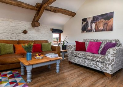 Ravendale luxury dog-friendly holiday cottage for families and weekends away in Cumbria | Howscales