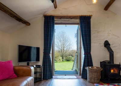 Ravendale holiday cottage in Eden Valley, Cumbria | Howscales
