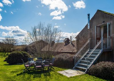 Ravendale luxury dog-friendly holiday accommodation in Eden Valley, Cumbria | Howscales