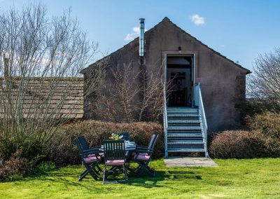 Ravendale dog-friendly luxury holiday cottage in Eden Valley, Cumbria | Howscales