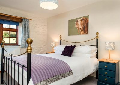 Hazelrigg idyllic holiday cottage in the Eden Valley | Howscales