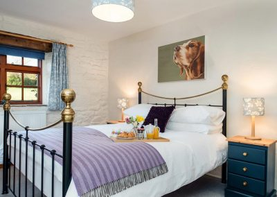 Hazelrigg beautiful dog-friendly holiday cottage in Cumbria | Howscales