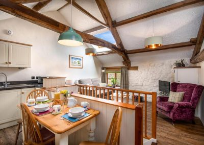 Geltsdale holiday cottage in Cumbria | Howscales
