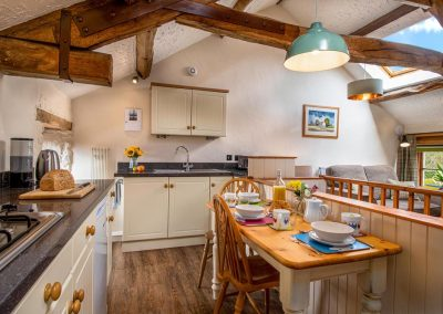 Geltsdale idyllic self-catering accommodation in Cumbria | Howscales