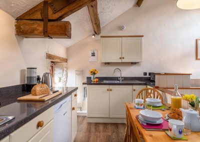 Geltsdale holiday cottage | Howscales