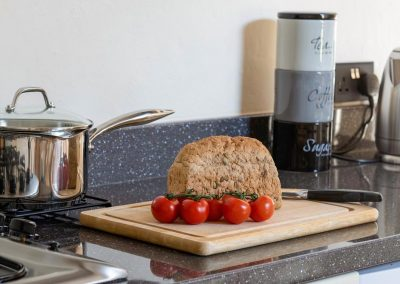 Geltsdale self-catering accommodation in Cumbria | Howscales
