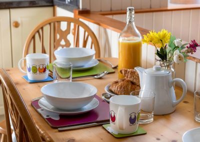 Geltsdale holiday accommodation in Cumbria | Howscales