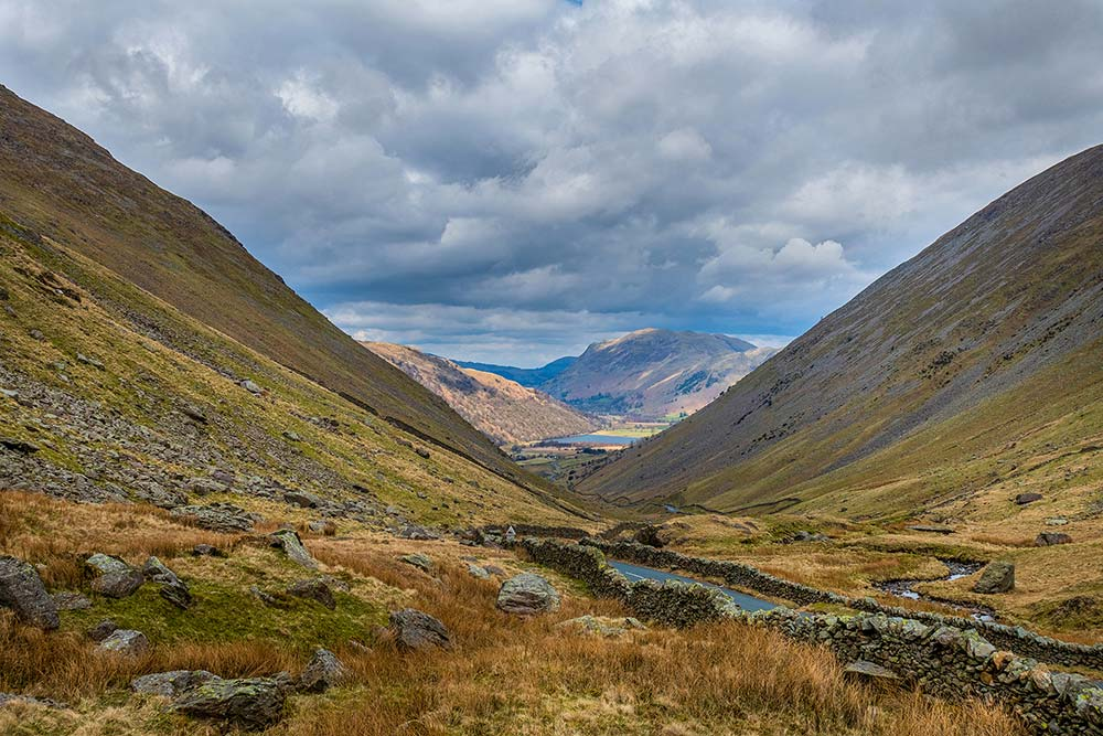 Scenic days out on holiday in Cumbria | Howscales