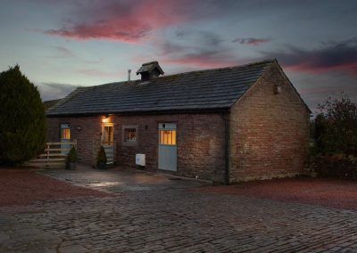 Inglewood dog-friendly holiday accommodation in Cumbria | Howscales