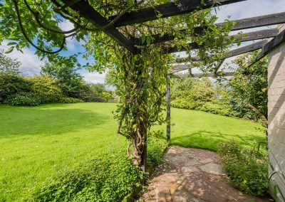 Inglewood luxury dog-friendly holiday cottage in Cumbria | Howscales