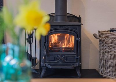 Ravendale is a fully equipped dog-friendly holiday cottage in Cumbria | Howscales
