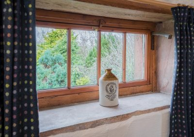 Enjoy beautiful views from Ravendale a luxury dog-friendly holiday cottage in Cumbria | Howscales