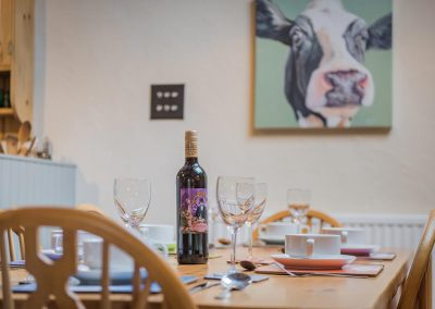Ravendale dog-friendly holiday cottage with woodburner in Cumbria | Howscales