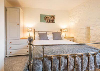 Ravendale luxury holiday accommodation in Cumbria | Howscales