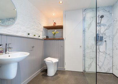 Hazelrigg, cosy romantic holiday cottage in Cumbria | Howscales
